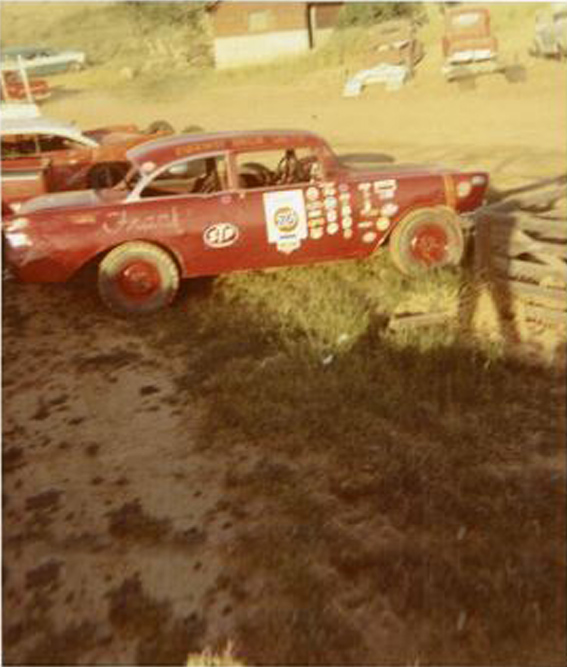 Franks-56-Chevy-first-race-car-1966-colornoth-copy